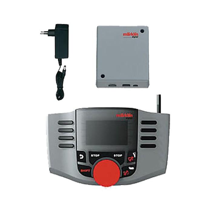 60653 Mobile station (HO) met adapter en aansluitkastje
