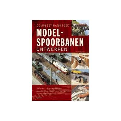 Compleet handboek modelspoorbanen ontwerpen - Bernhard Stein