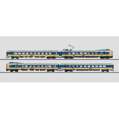 """37421 Märklin NS treinstel """"Koploper"""""""