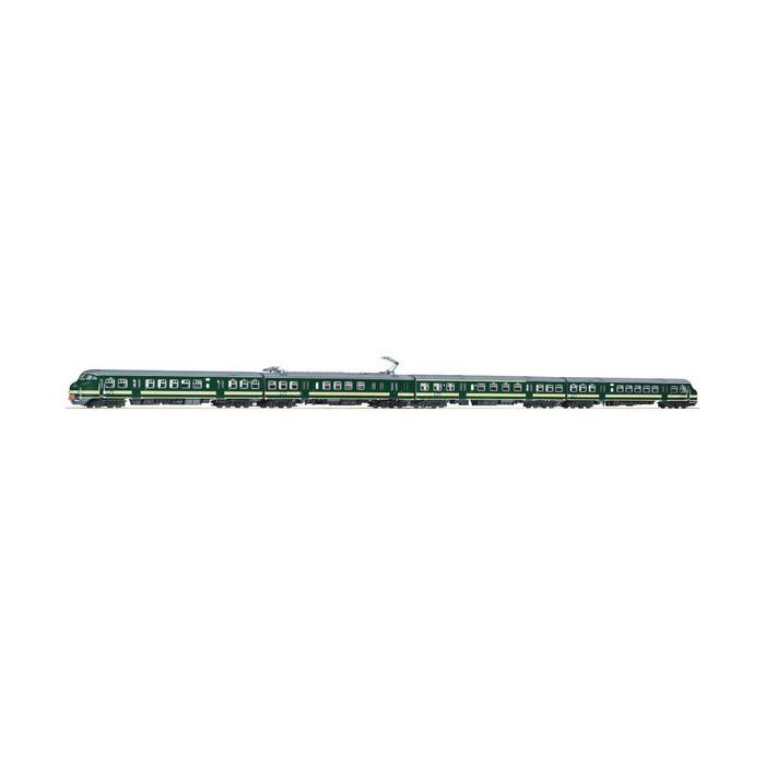 69166 Roco NS Plan T treinstel wisselstroom