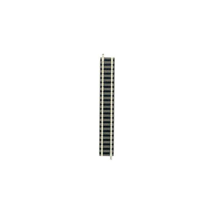 9101 rechte rails lengte 111 mm