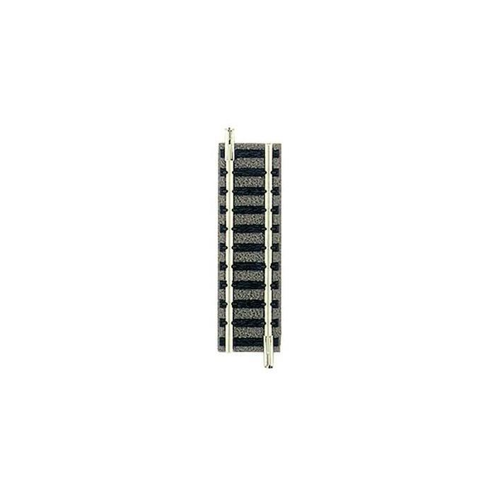 9103 rechte rails lengte 55,5mm