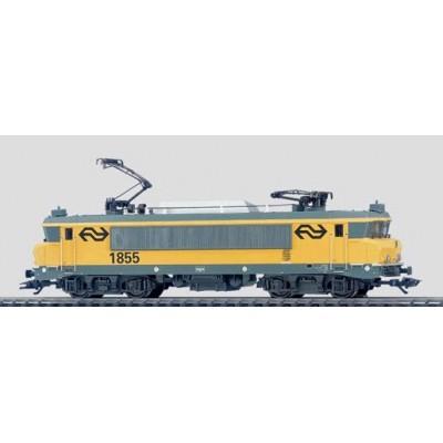 37263 Märklin NS Elektrische locomotief serie 1800