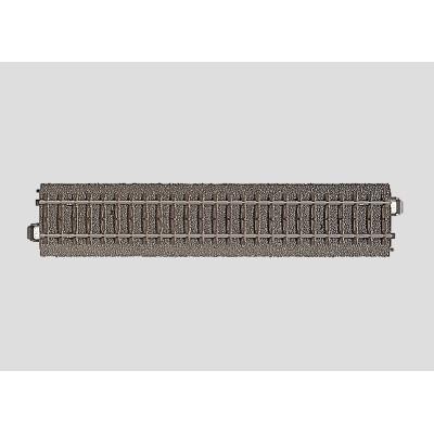 Rechte C-rails 188,3 mm