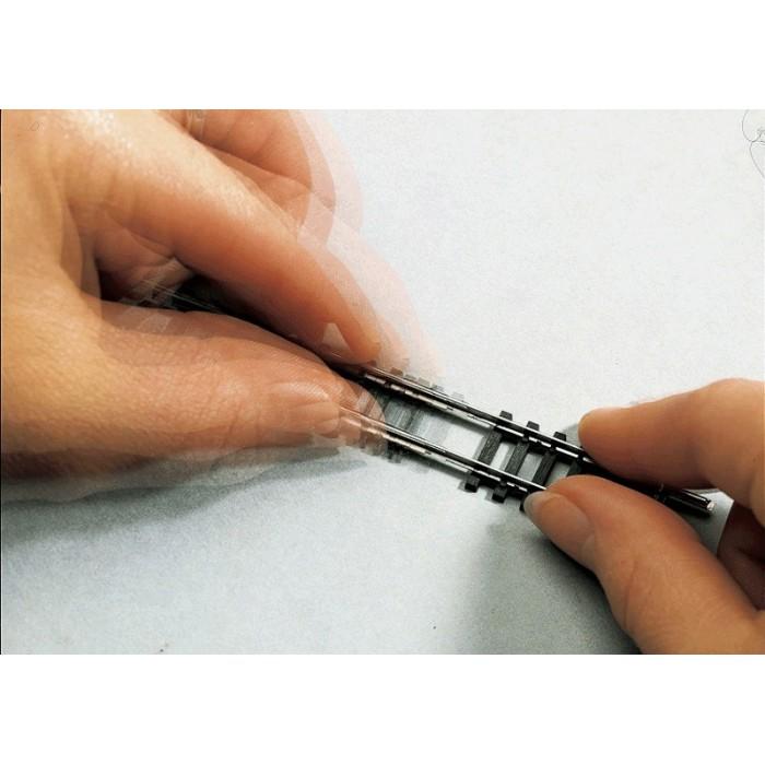 14975 Mini Trix Vario rails