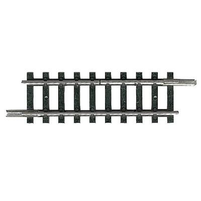 14982 Mini Trix Scheidingsrail recht