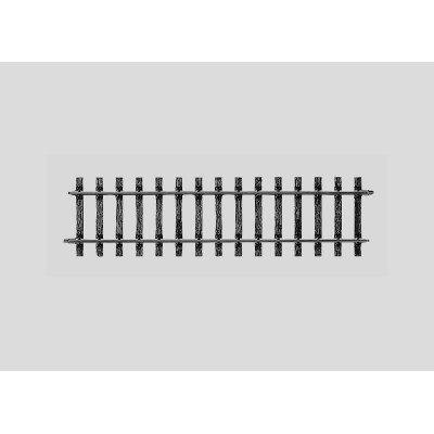 5903 Märklin Spoor 1 rails recht 300 mm