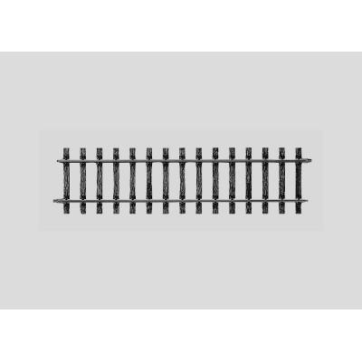 5903 Marklin SPOOR 1 rails recht 300mm