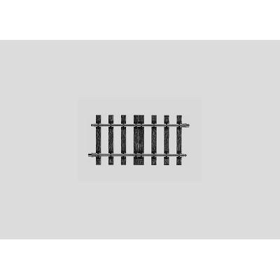 5917 Märklin Spoor 1 rails recht lengte 150 mm