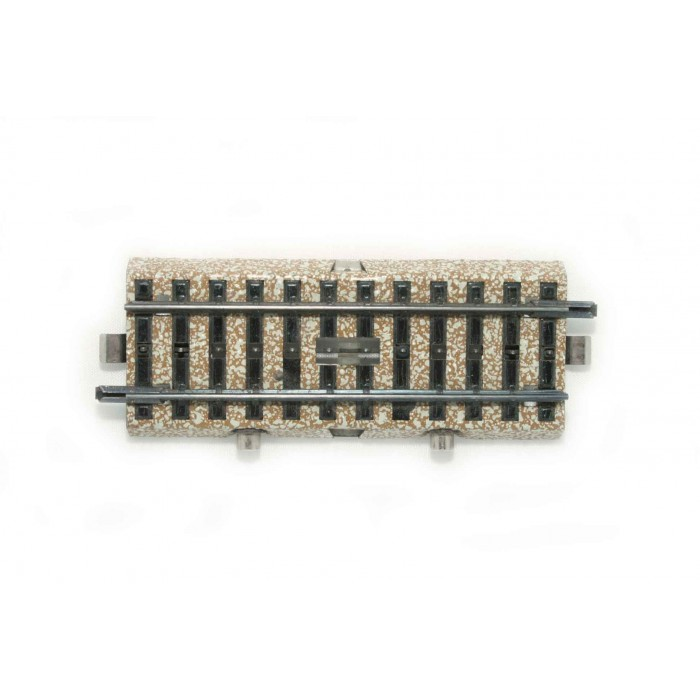 5146 M-rail schakelrail recht 1/2 90 mm