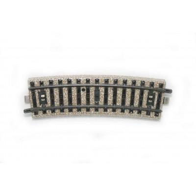 5201 M-rail bocht 1/2