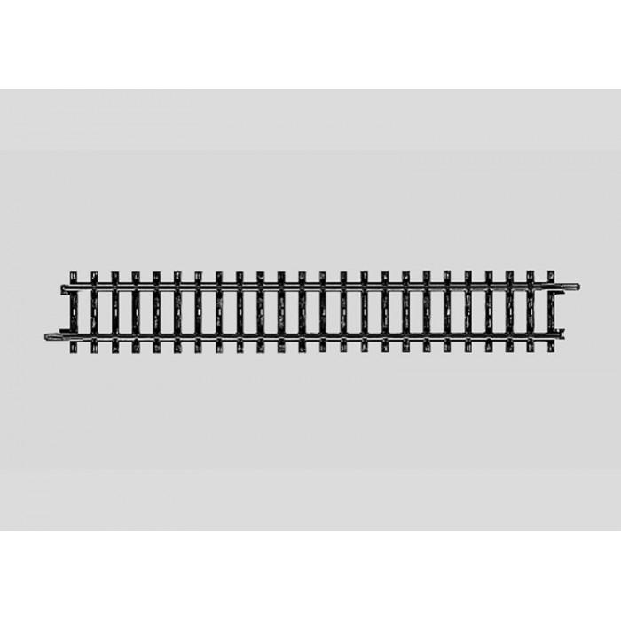 2200 K-rail Rechte rail 180 mm