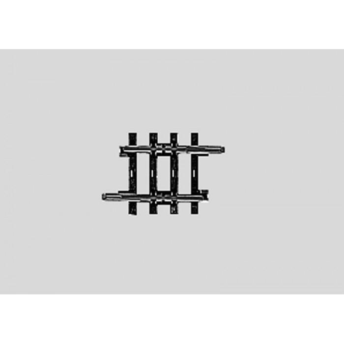 2203 K-rail Recht 1/6 30 mm