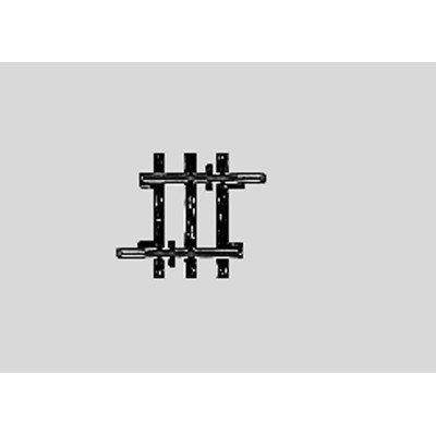 2204 Märklin K-rail Recht 1/8 22.5 mm