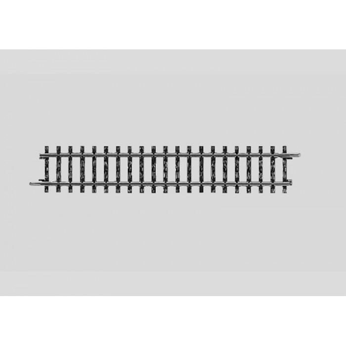 2207 K-rail Recht 156 mm