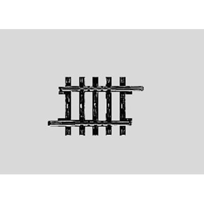 2208 K-rail Recht 35.1 mm
