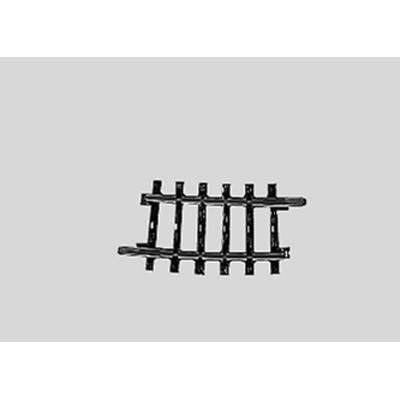 2224 Märklin K-rail Standaardbocht I Gebogen 7° 30'