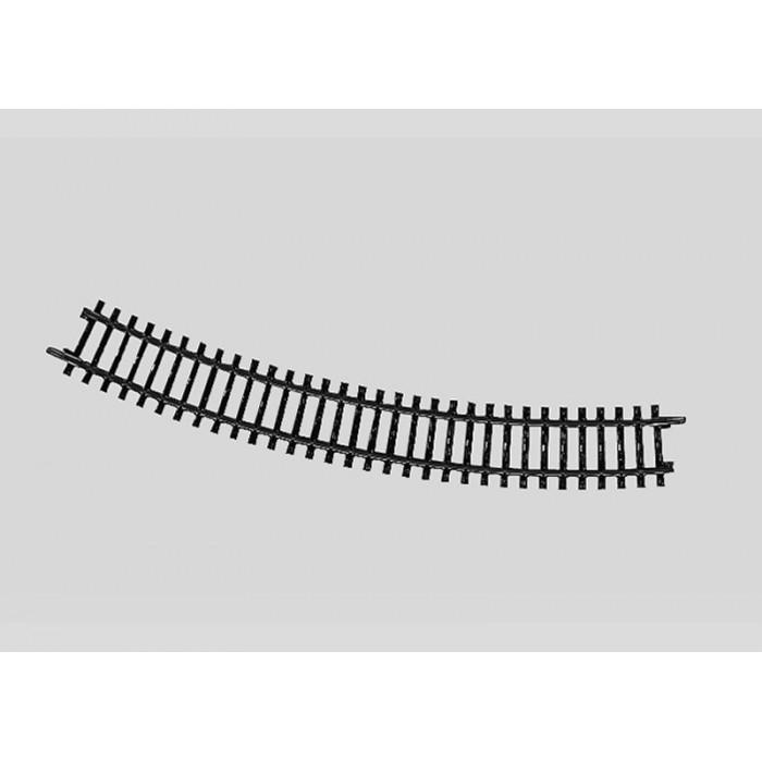 2231 K-rail Gebogen 30°