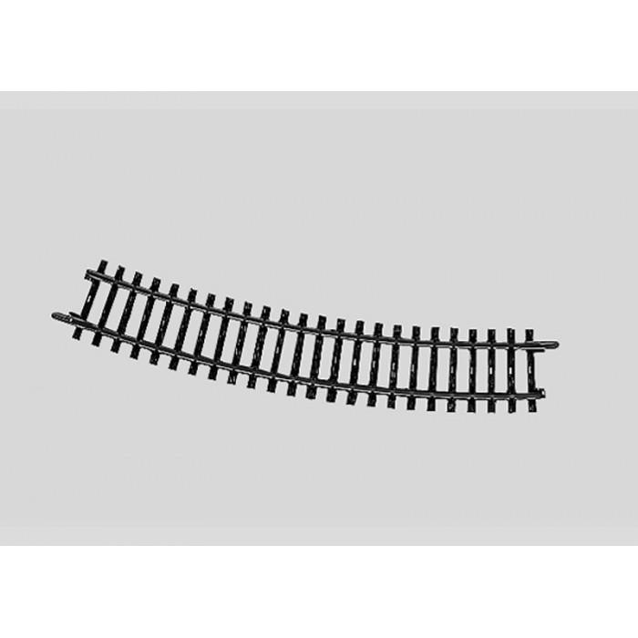 2232 K-rail Gebogen 22° 30'