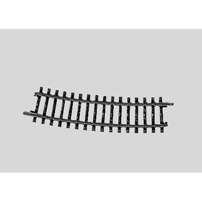 2233 K-rail Standaardbocht II Gebogen 15°