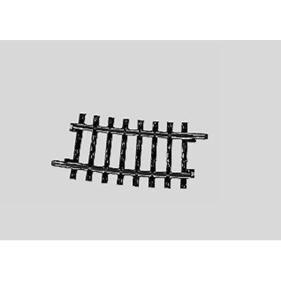2234 K-rail Gebogen 7° 30'