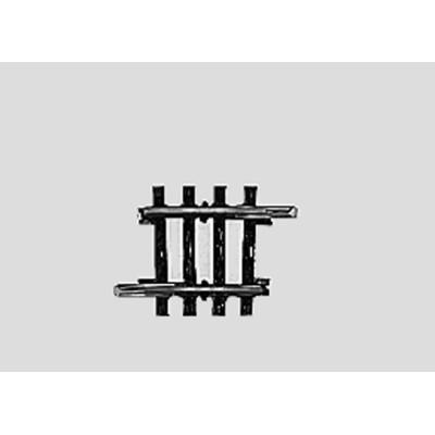 2235 K-rail Standaardbocht II Gebogen 3° 45'