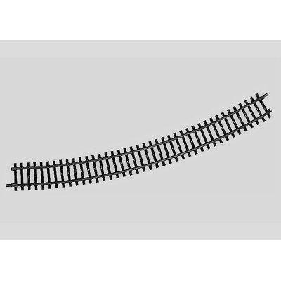 2241 Märklin K-rail Buitenbocht I Gebogen 30°
