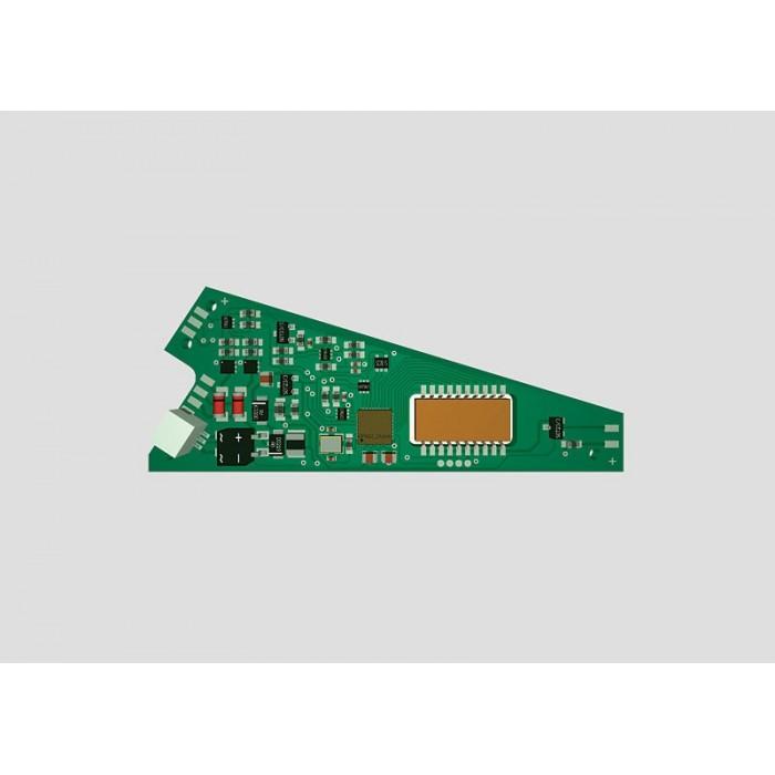 74461 Märklin C-rail wissel Digital-decoder voor inbouw