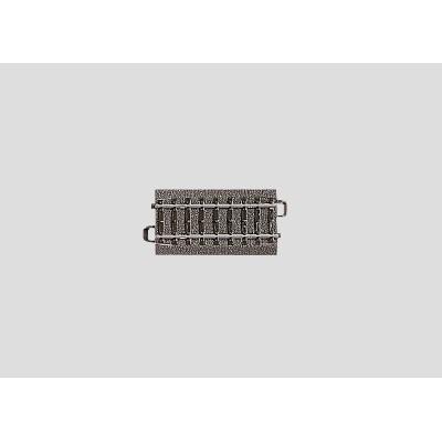 24071 C-RAIL Recht 70,8 mm