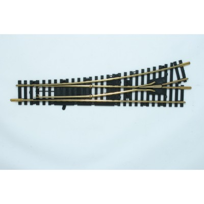 6048 / 6078 Modelrails handwissel Links