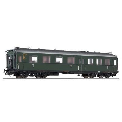 L334510 Liliput Personenwagen 2e/3e klas