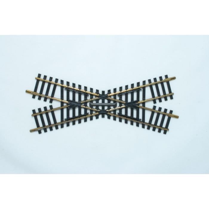 6060 Modelrails kruising