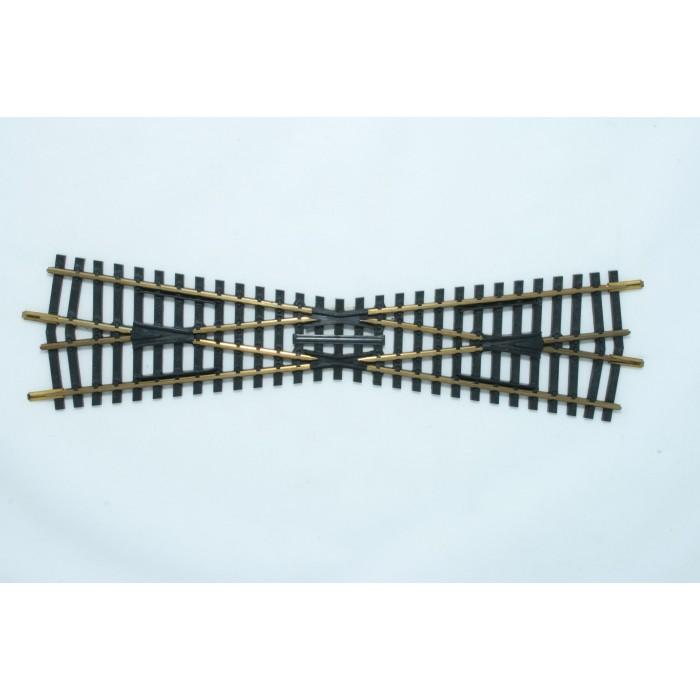 6062 Modelrails kruising