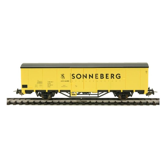 95810 Piko Goederenwagen 650 Jahre Sonneberg