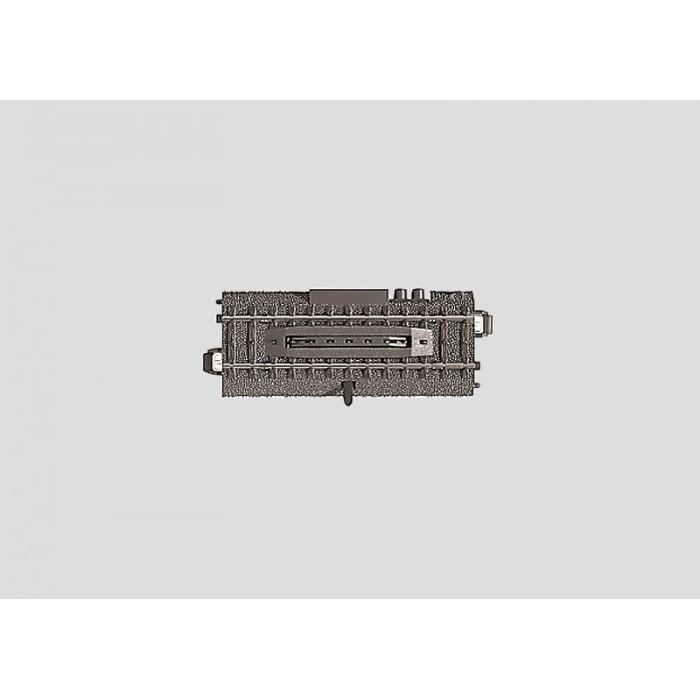 24997 C-RAIL elektrische ontkoppelrail