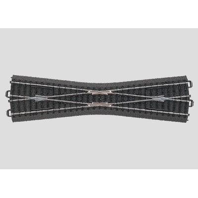 24740 C-RAIL slanke kruising