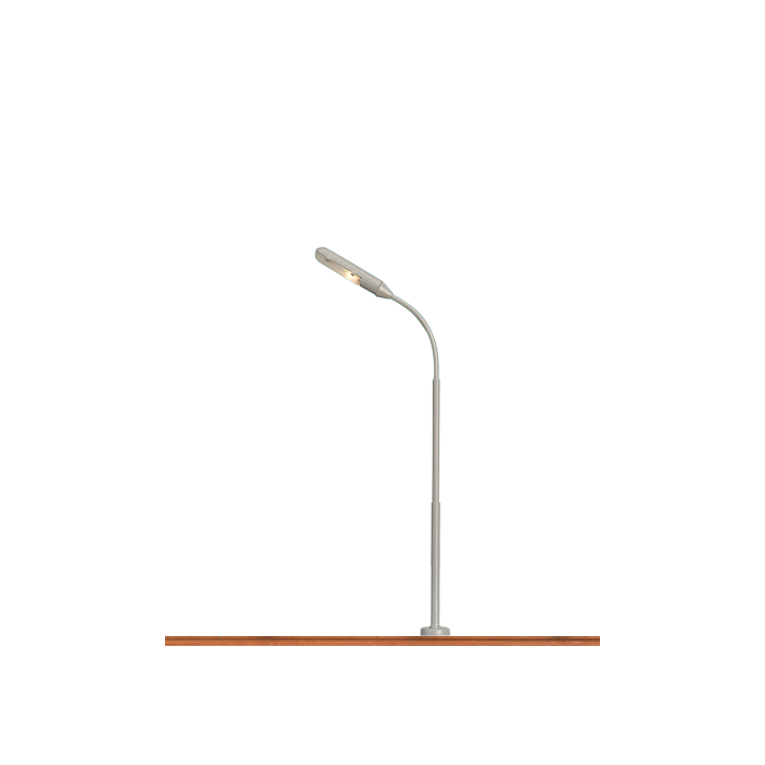 84012 Brawa Straatlantaarn LED pin-verlichting
