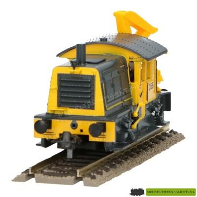 43678 Roco Sik Diesellocomotief NS met kraan
