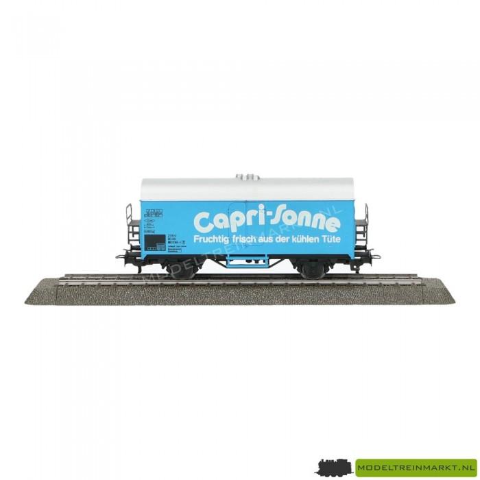 4425 Marklin Containerwagon Capri-Sonne
