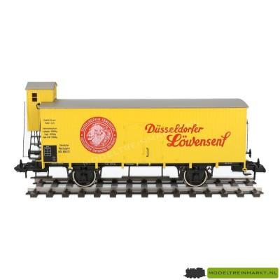 """85421 Märklin Privatwagen """"Löwensenf"""""""