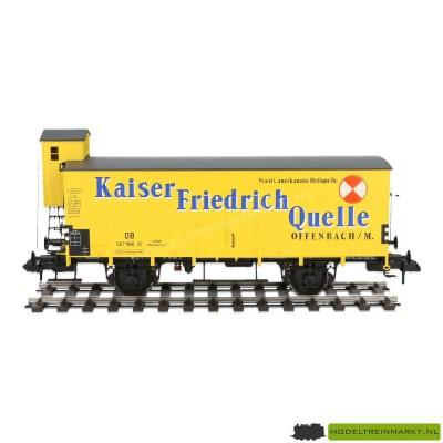 """5427 Märklin Privatwagen """"Kaiser Friedrich Quelle"""""""