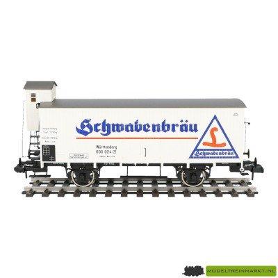 """5831 Märklin Koel/bierwagen """"Schwabenbräu"""""""