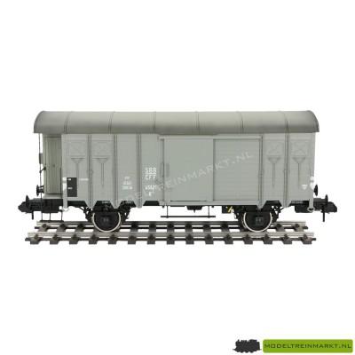 5890 Märklin Gesloten goederenwagen SBB CFF
