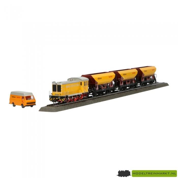2845 Märklin Treinset van Railbouw Leerdam B.V.