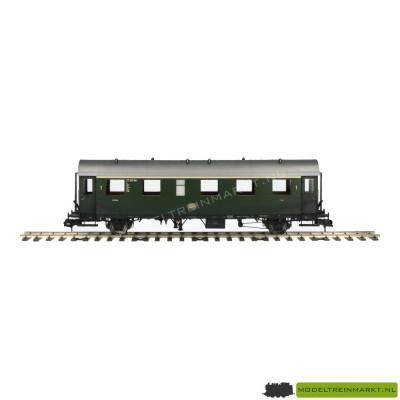 58182 Märklin Personenwagen Donnerbüchse DB 1e klas