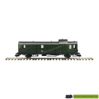 58185 Märklin Bagagewagen Donnerbüchse DB
