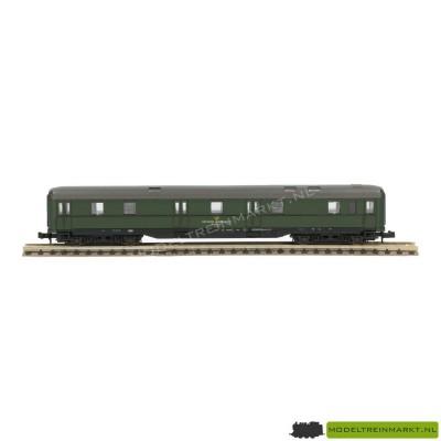 02270A Roco postwagen DB