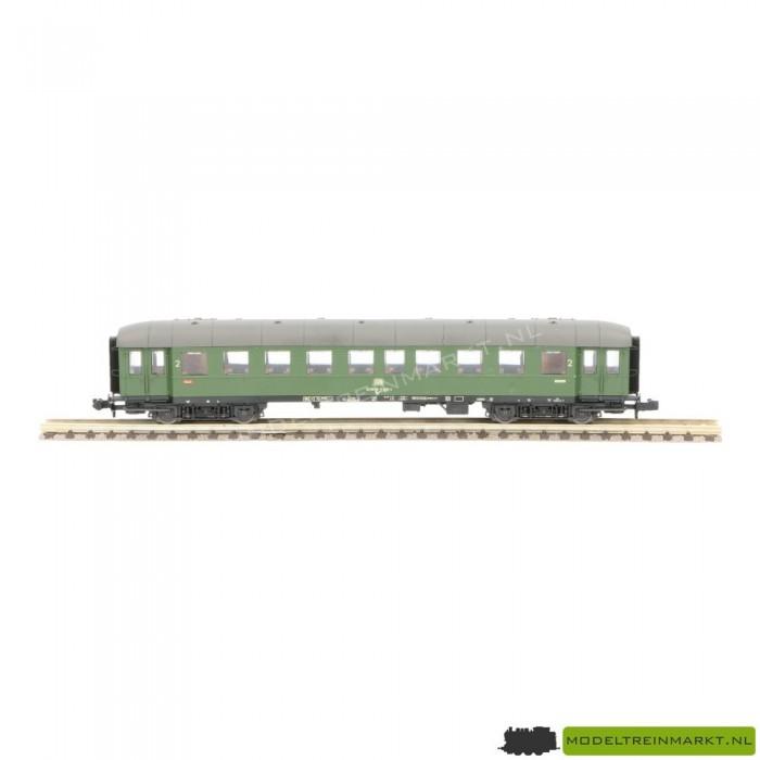 24250 Roco sneltreinwagen DB