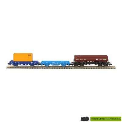 15156 NS set 3 goederenwagons