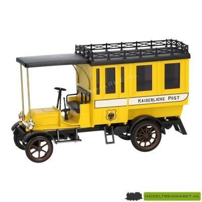 982 Cursor Märklin Bussing Omnibus 'Kaiserliche Post'